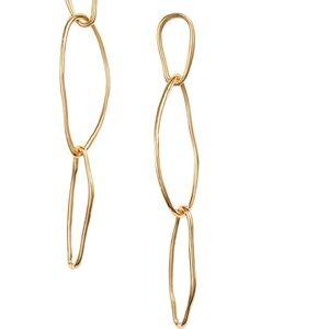 Gorjana Rowen Drop earring